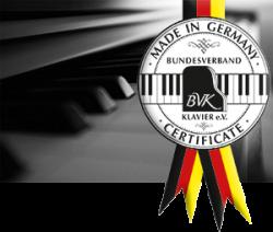BVK-Certificate-Made-in-Germany