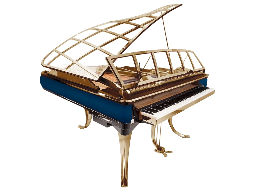 Bluthner PH grand piano_02