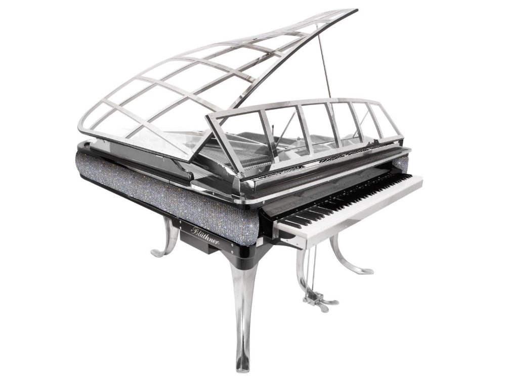 Bluthner PH grand piano_04