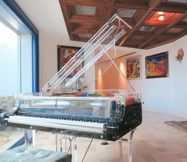 Contact Luxury Pianos