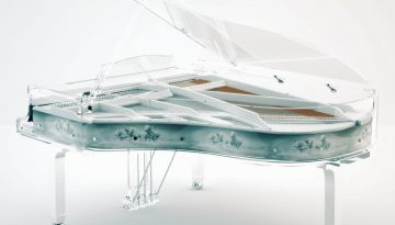 Lucid Panoramic transparent piano_1