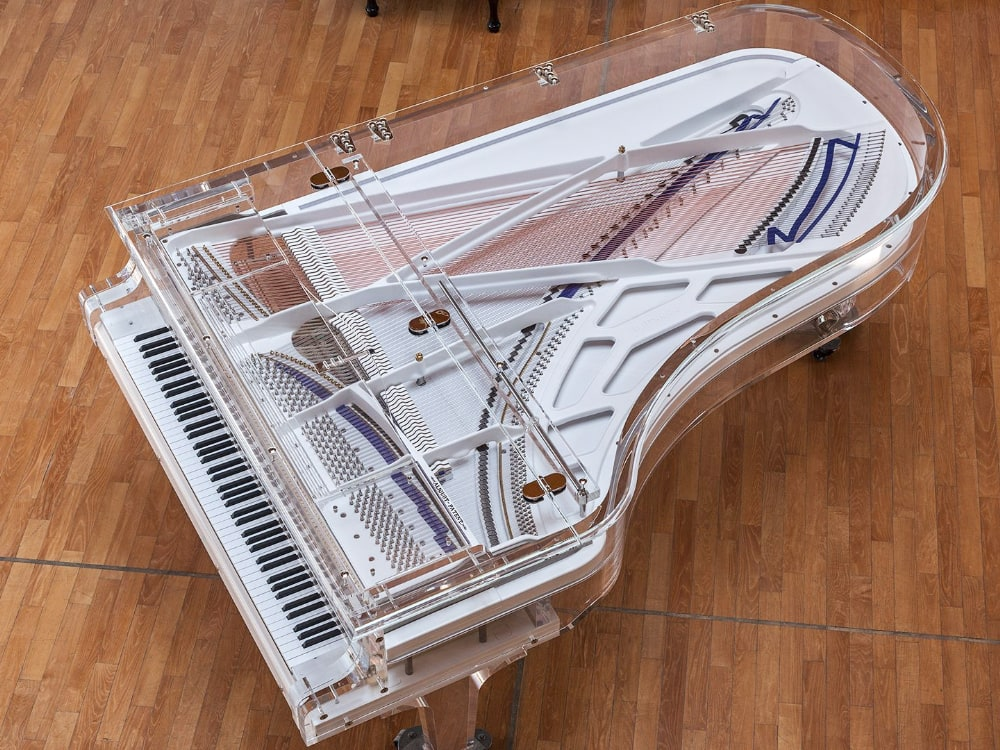 Lucid iDyllic fully transparent piano_01