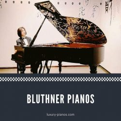 Bluthner Pianos
