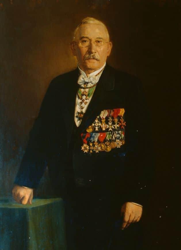 Julius Bluthner