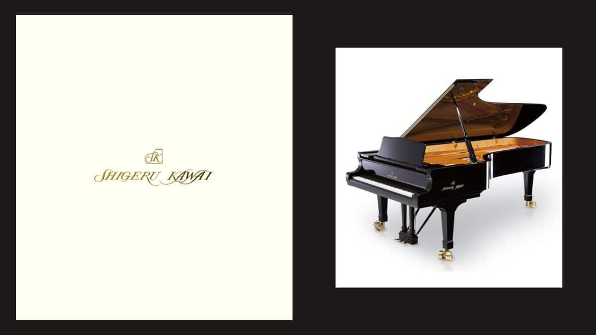 Shigeru Kawai Piano
