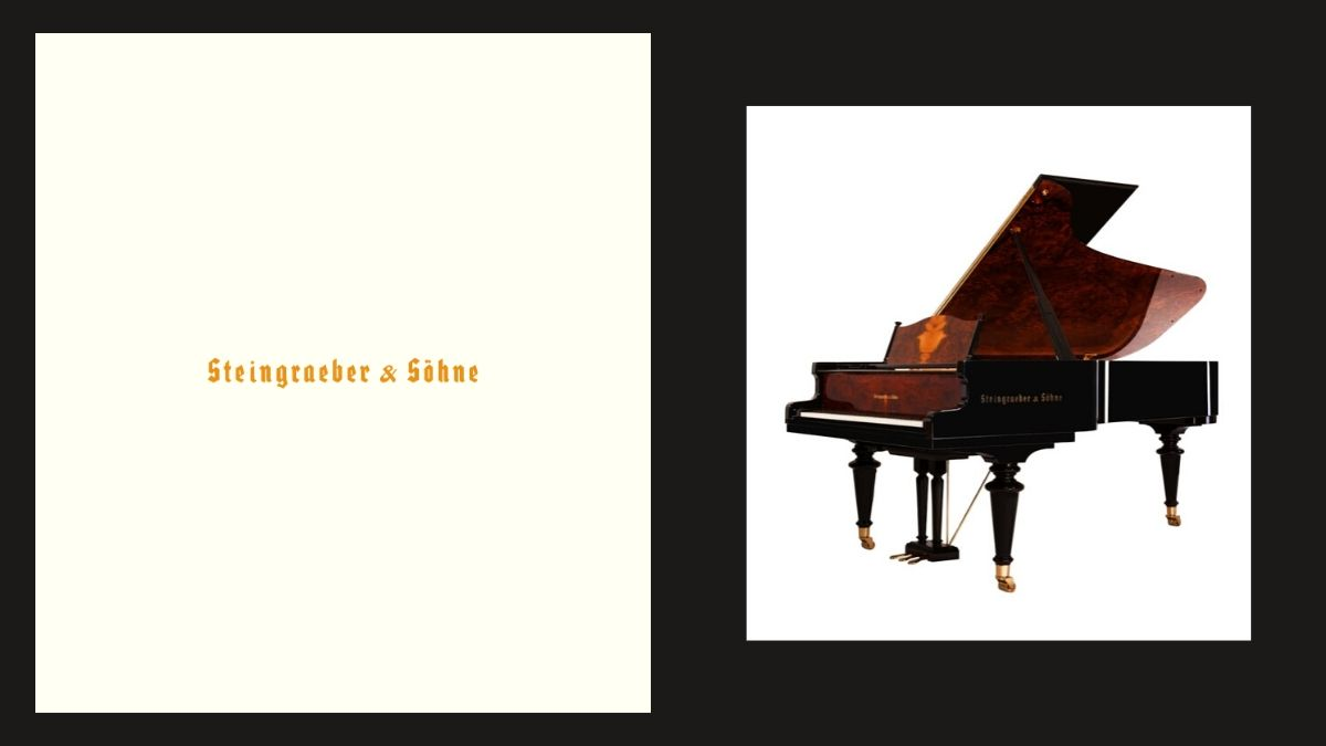 Steingraeber & Söhne Piano