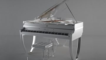 Translucid Tiara semi transparent piano_02
