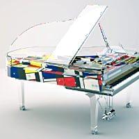 Piano wrap