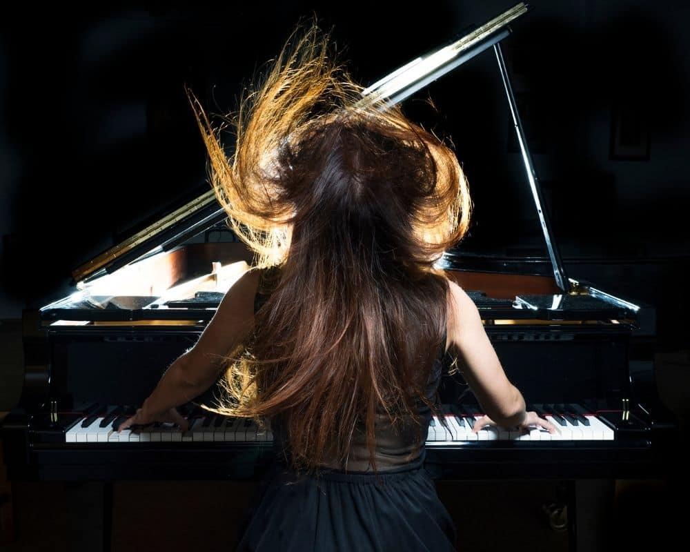 self playing piano benefits