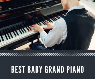Best baby grand piano