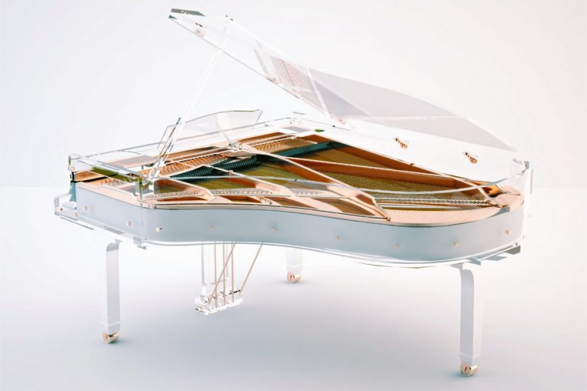 Lucid Elegance acrylic piano_01