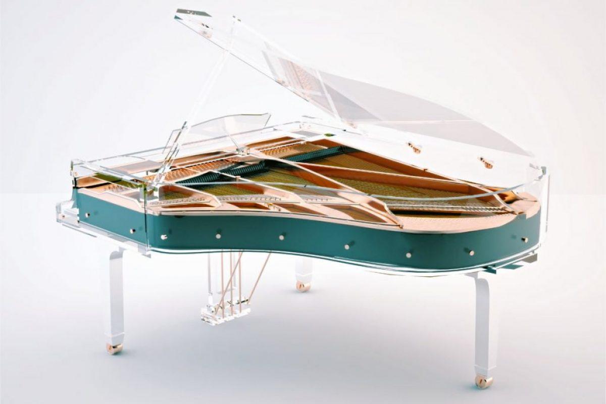 Lucid Elegance acrylic piano_02