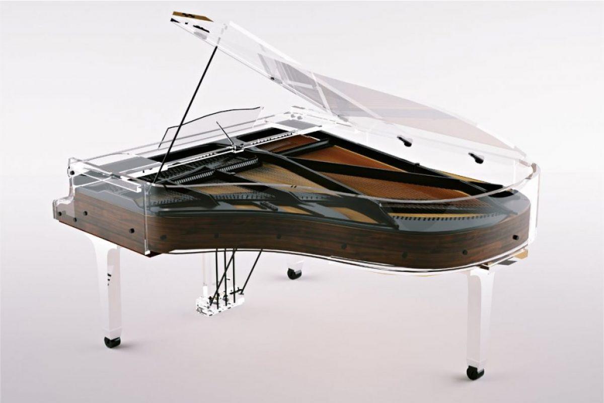 Lucid Elegance acrylic piano_04