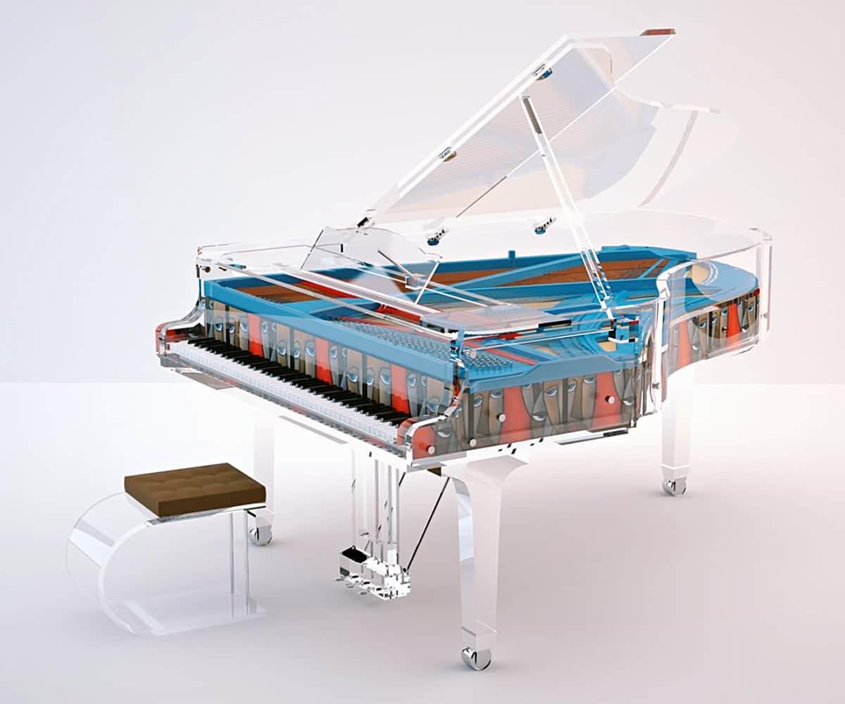 Lucid panoramic acrylic piano_01