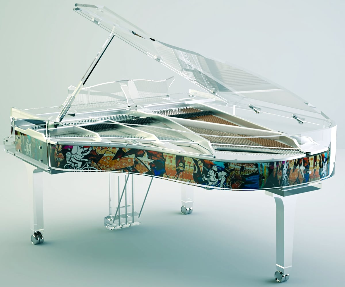 Lucid panoramic acrylic piano_03