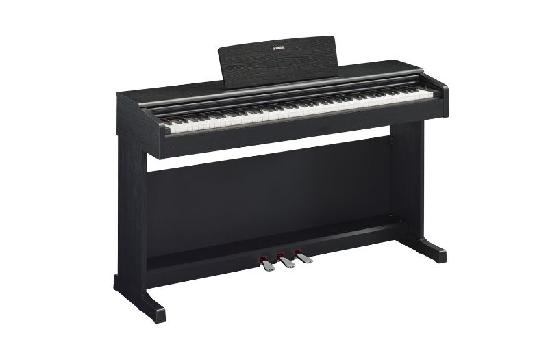 Yamaha YDP144 Arius Series Piano
