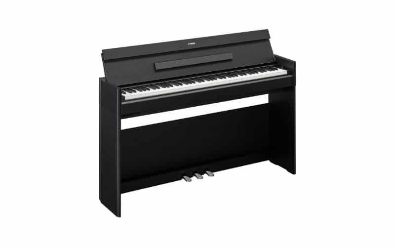 Yamaha YDPS54B Arius Series Slim Digital Console Piano