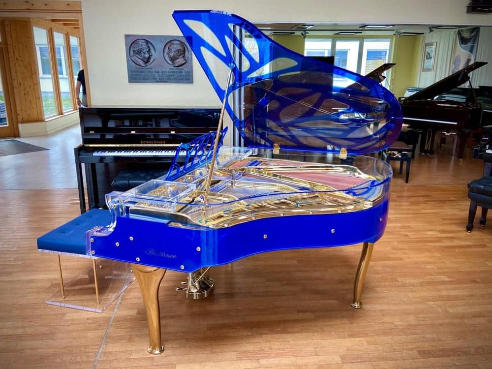 Hive elegance modern piano in blue_01
