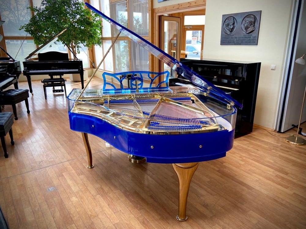 Hive elegance modern piano in blue_02