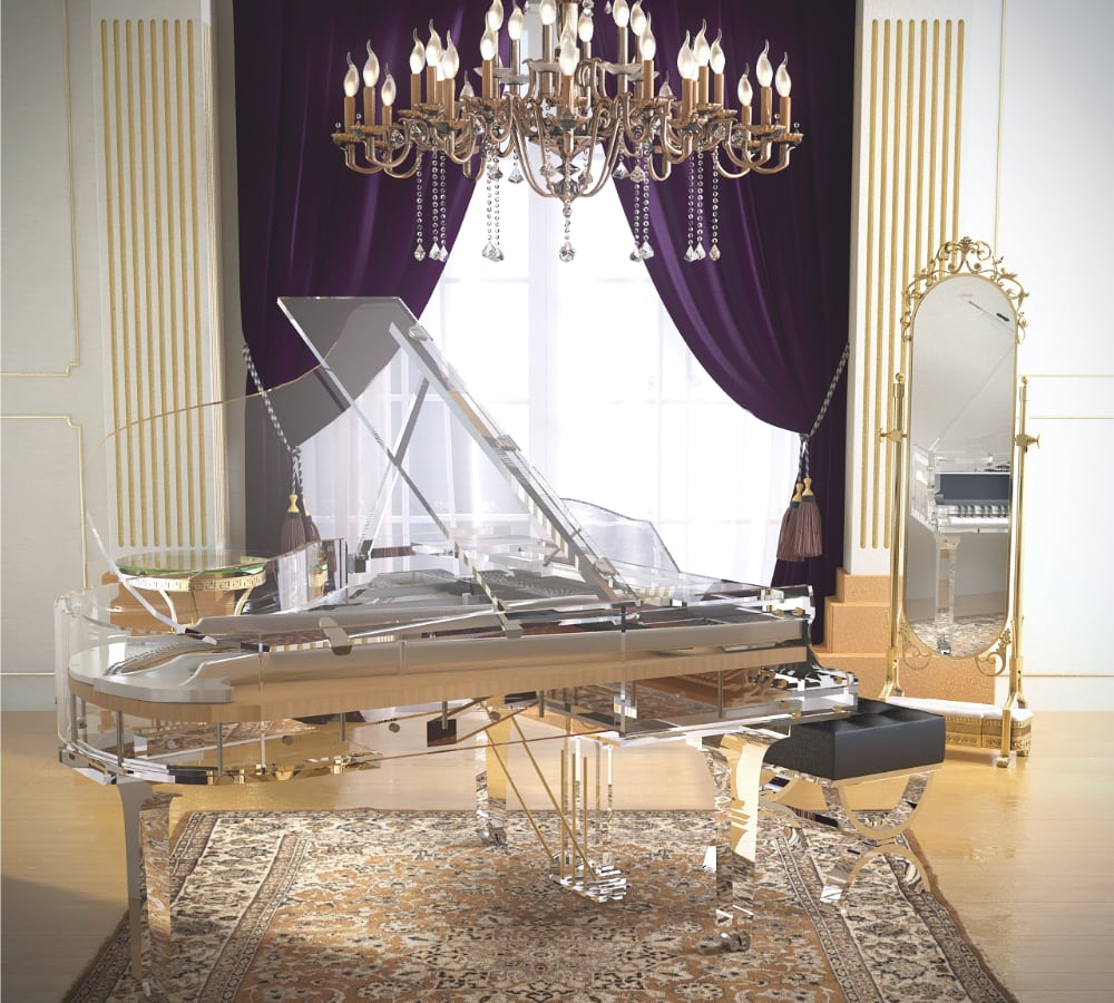 Piano room ideas_1