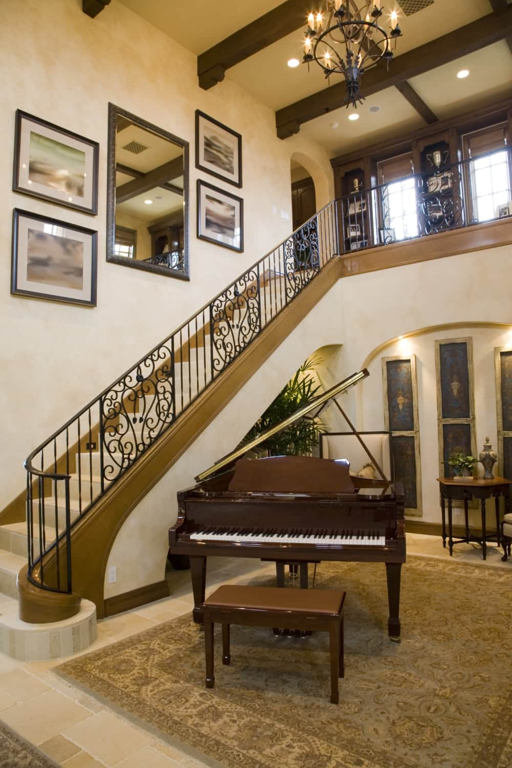 Piano room ideas_17