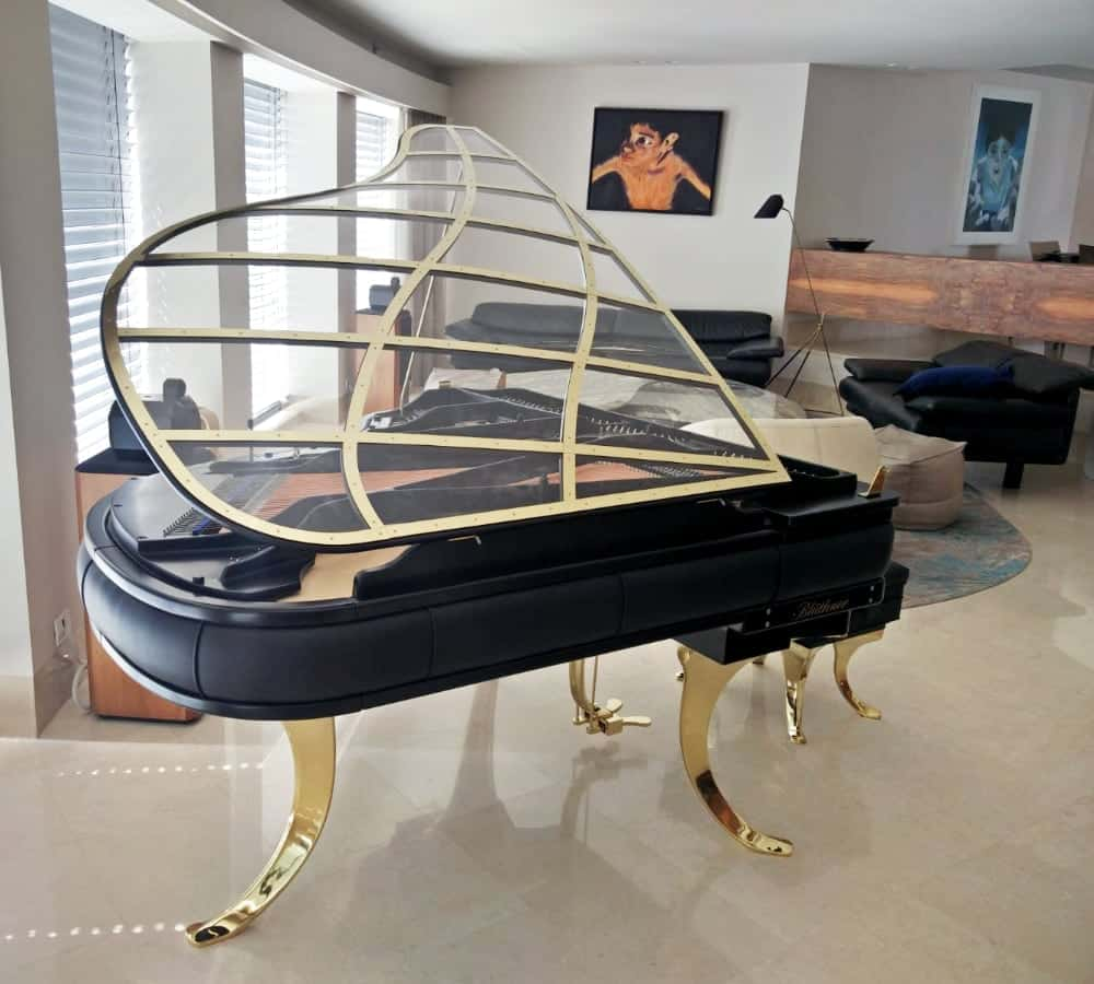 Piano room ideas_4