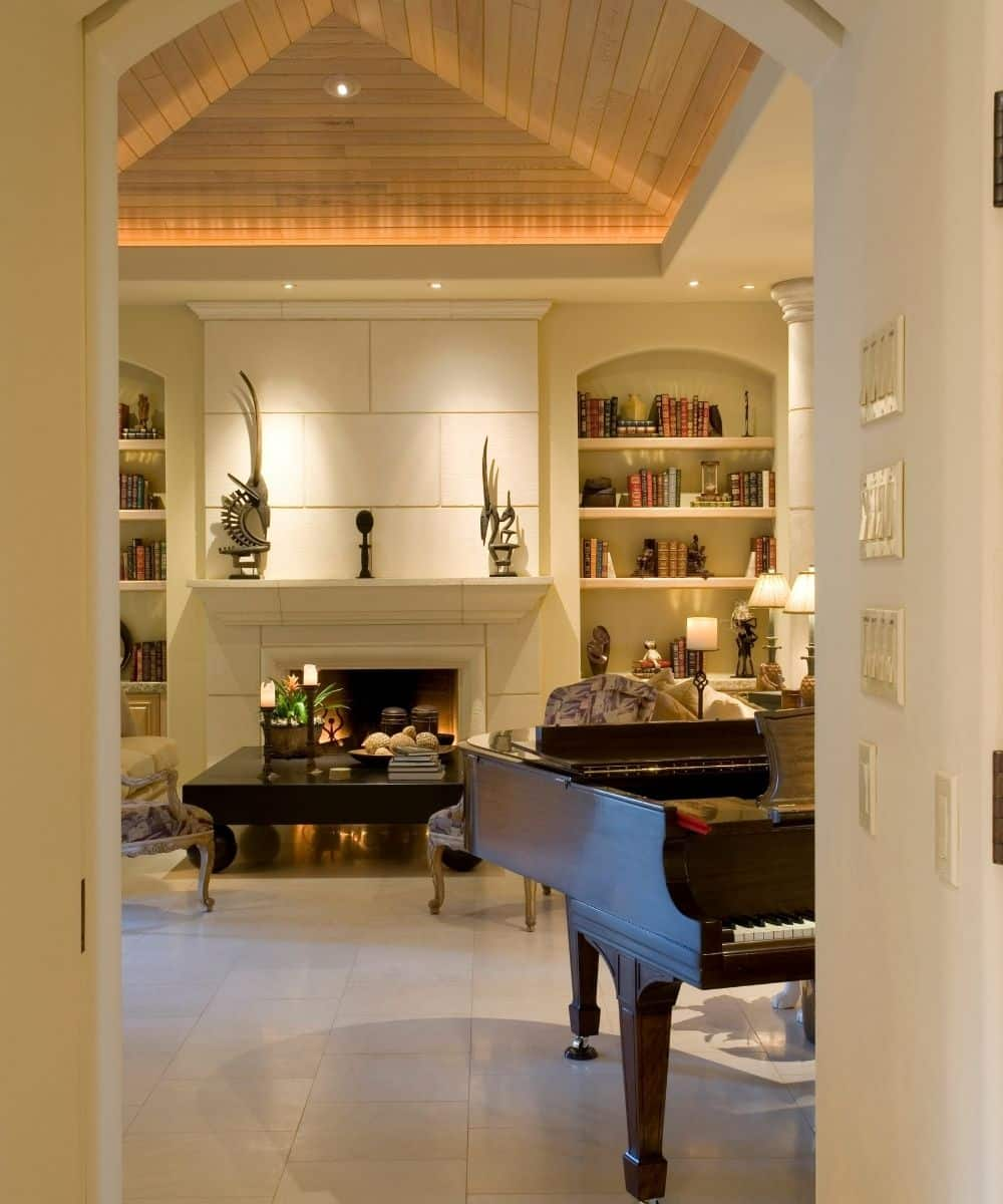 Piano room ideas_9