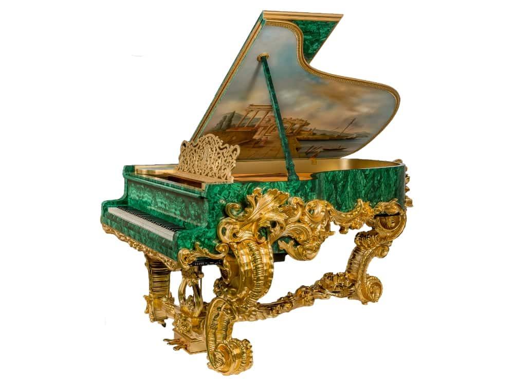 Apotheosis Grand Piano