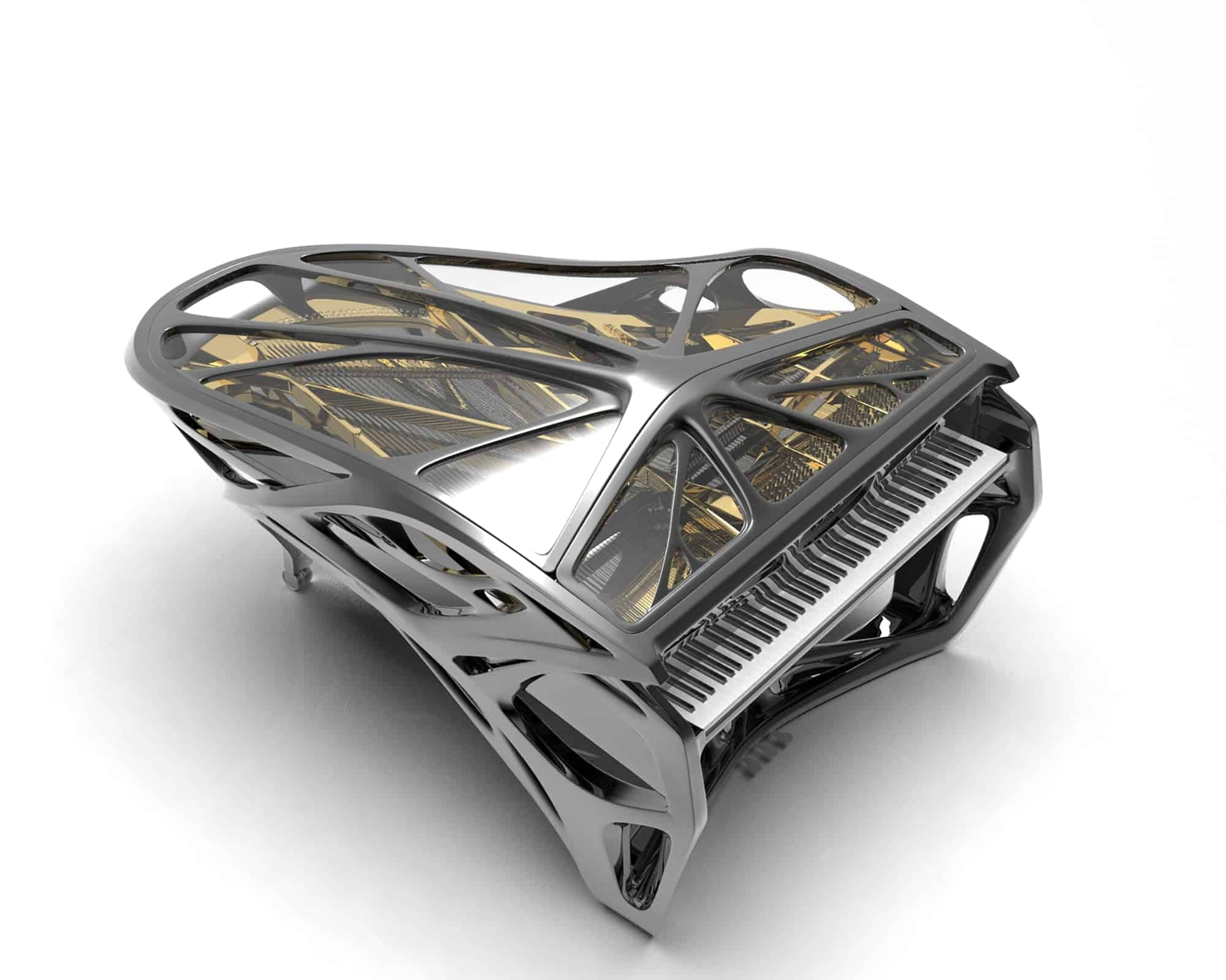 Bluthner Lucid EXO Grand Piano_03