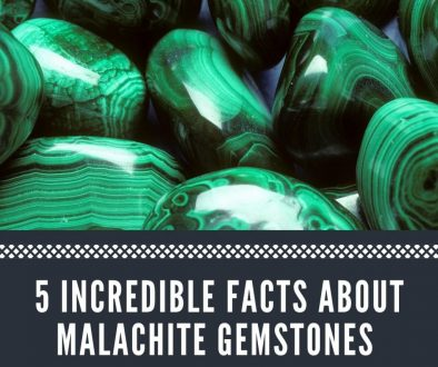 5 Incredible Facts About Malachite Gemstones