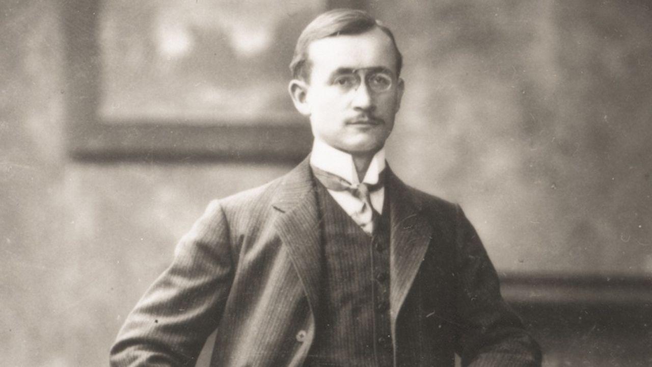 Otto Rohm