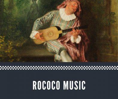 Rococo Music