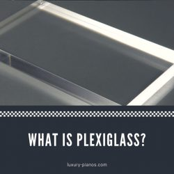 What is Plexiglass